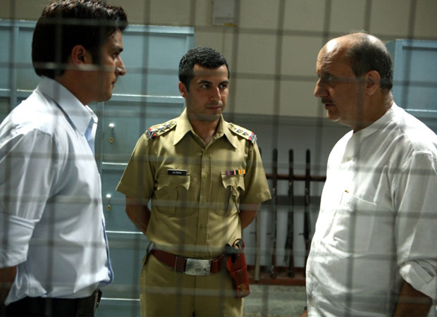 10 Years of A Wednesday: Commissioner ho toh Prakash Rathod jaisa ho, warna nah ho…an ode to Anupam Kher's excellent act!