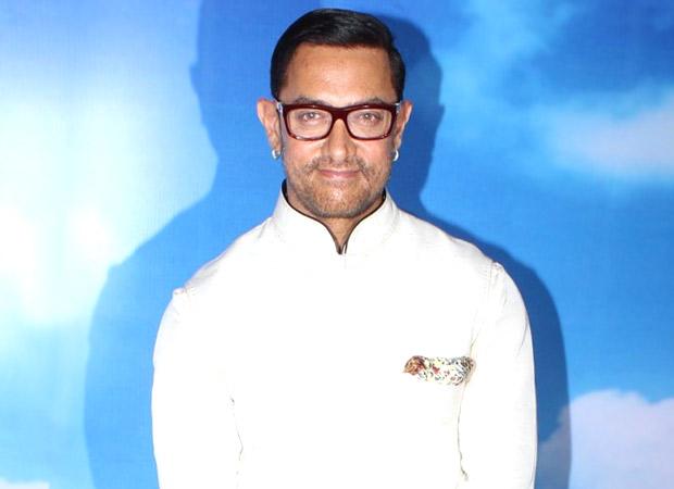 Aamir Khan shelves his ambitious Mahabharat