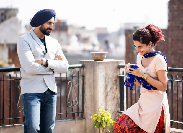 Abhishek Bachchan brings back intensity in Manmarziyaan after a series of comedy hits Housefull 3, Happy New Year and Bol Bachchan