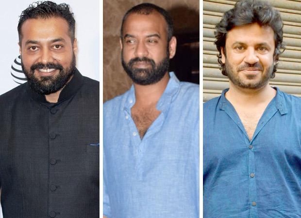 Anurag Kashyap's partnership with Madhu Mantena, Vikas Behl goes kaput