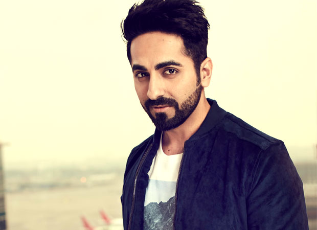 Ayushmann Khurrana's impromptu piano acts wow the cast on Andha Dhun sets