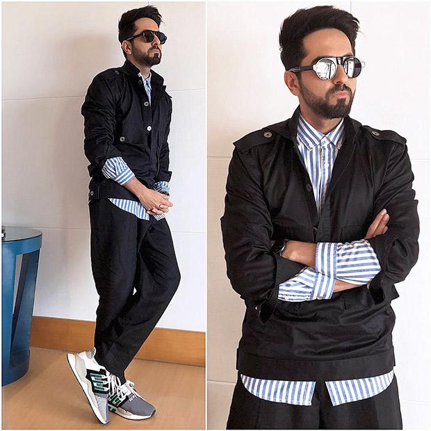Best Dressed - Ayushmann Khurrana