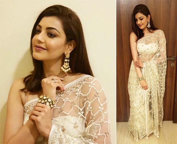 Best Dressed - Kajal Aggarwal