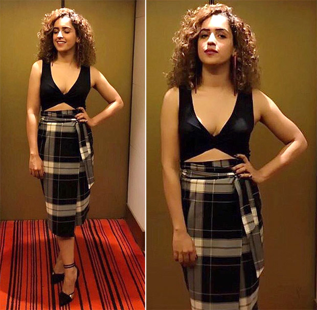 Best Dressed - Sanya Malhotra