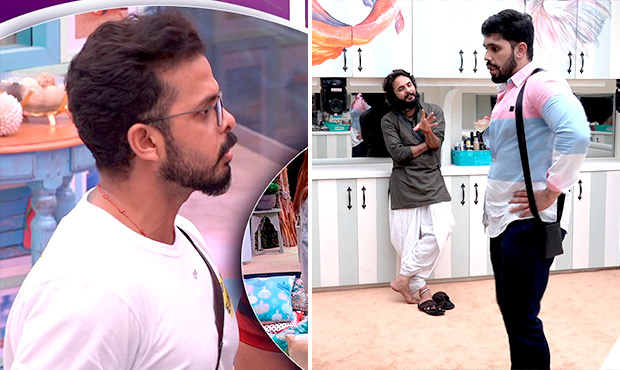 Bigg Boss 12 Day 3 Sreesanth APOLOGIZES to Khan sisters, nominations leave the house divided