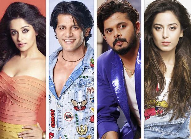 Bigg Boss 12: Karanvir Bohra, Dipika Kakar, Anup Jalota - Here are ALL the contestants that entered the show