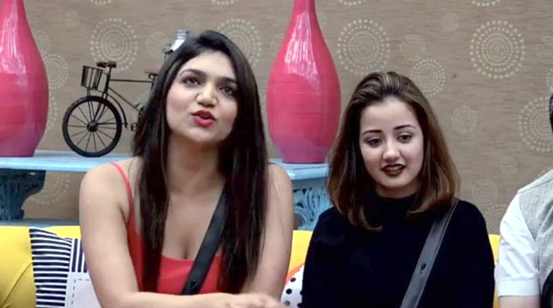 Bigg Boss 12 Shocking turn during Weekend Ka Vaar; Kriti and Roshmi OUT of the show