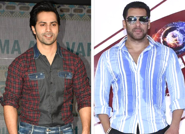 Bigg Boss 12 Varun Dhawan and Salman Khan will be rapping together; Anup Jalota and Jasleen Matharu to be sent on a date!