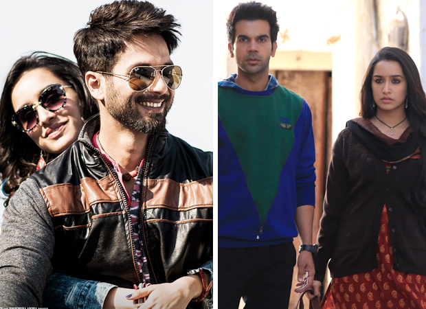 Box Office Batti Gul Meter Chalu doesn't hold on second Friday, Stree is collecting better even in fifth week