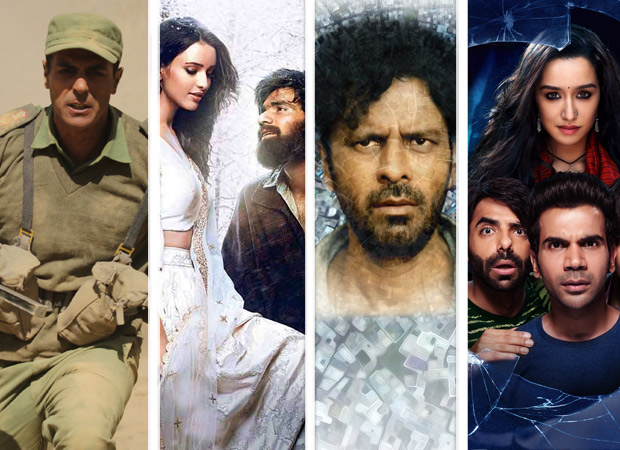 Box Office Predictions Paltan, Laila Majnu and Gali Guleiyan to face competition from Stree this weekend