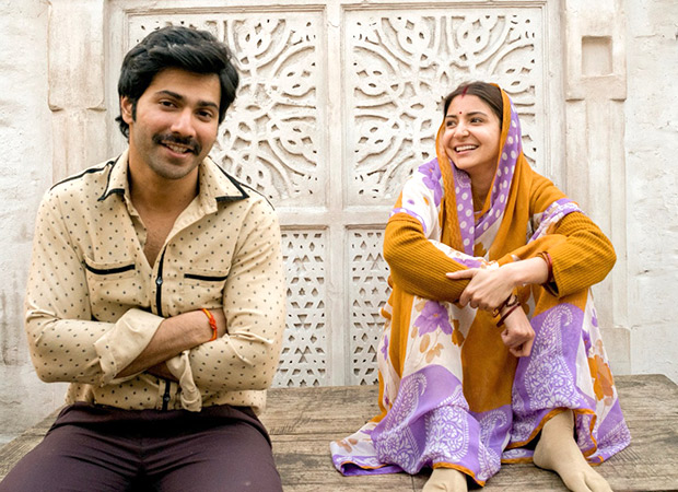 Box Office Sui Dhaaga - Made In India opens as expected, brings in Rs. 8.65 crore