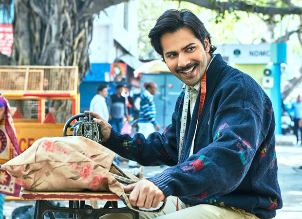 Box Office: Sui Dhaaga becomes Varun Dhawan's 7th highest opening day grosser