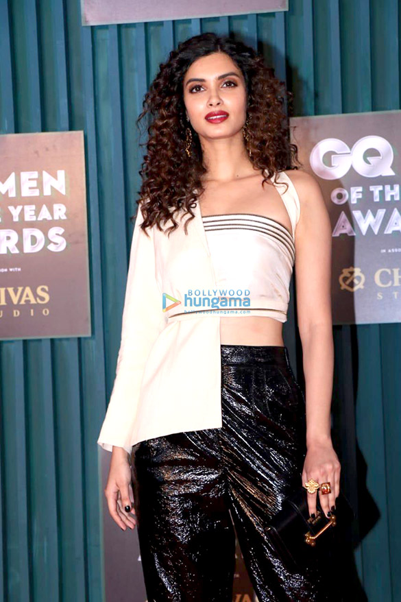 Celebs grace the GQ Men of the Year Awards 2018 (7)