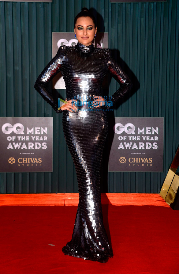 Celebs grace the GQ Men of the Year Awards 20181 (4)