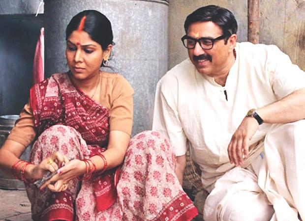 Chandraprakash Dwivedi's Mohalla Assi starring Sunny Deol and Sakshi Tanwar to release on November 16