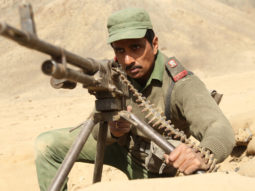 First Day First Show Of 'Paltan'