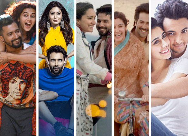 From Batti Gul Meter Chalu to Sui Dhaaga - Bollywood Is BACK at narrating the small-town stories!