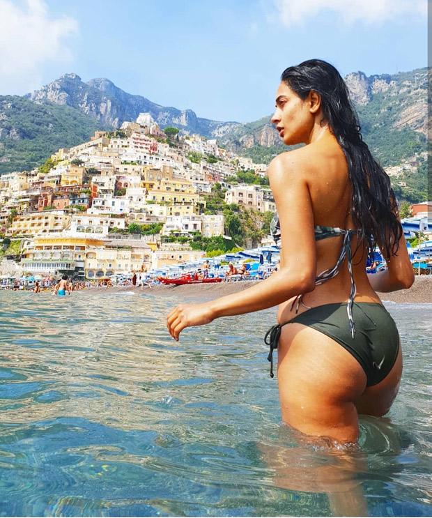 HOTNESS: Sarah Jane Dias sizzles in BIKINI in Italy, giving us major beach body goals