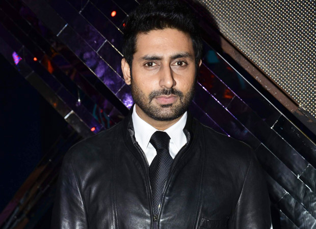 Here's what happened when Abhishek Bachchan turned AD for a day on Manmarziyaan set