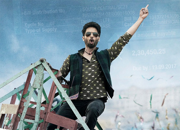 Here's why Shahid Kapoor is missing from Batti Gul Meter Chalu promotions