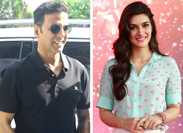 Housefull 4 Akshay Kumar and Kriti Sanon to shoot in Jaisalmer palace and it will be as grand as ever