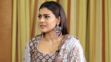 Is Kajol part of Ajay Devgn starrer Taanaji Find out...