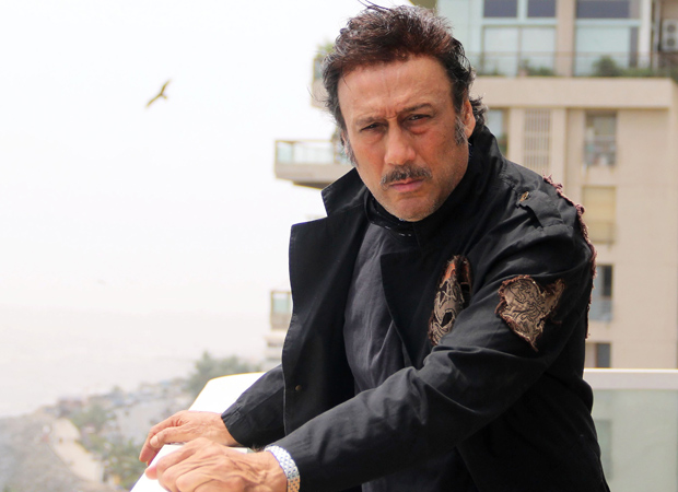 Jaggu Dada AKA Jackie Shroff - The thug of Teen Batti