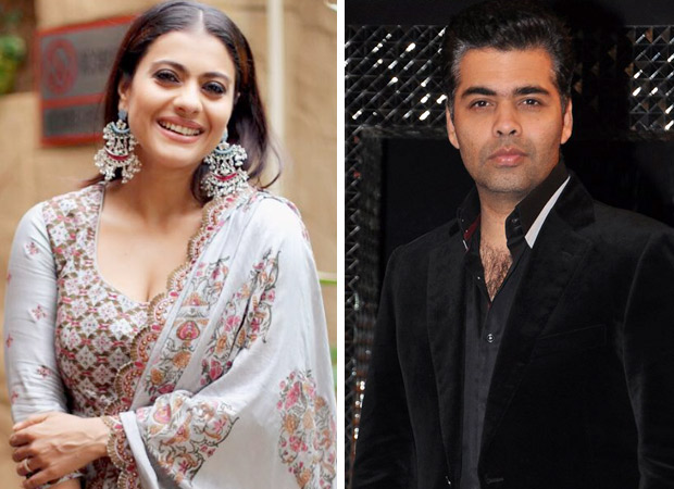 Kajol to make a special appearance in Karan Johar's Takht