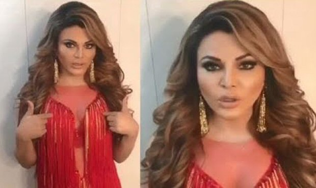 LOL! Rakhi Sawant is donating her twins, any takers Watch video