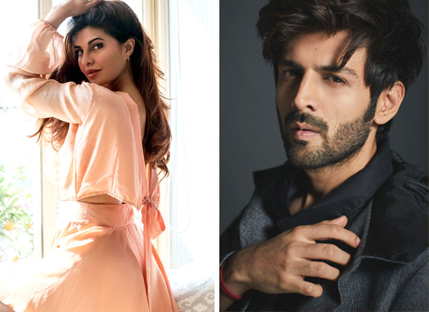 Magic Moments signs Jacqueline Fernandez and Kartik Aaryan as the brand's new faces