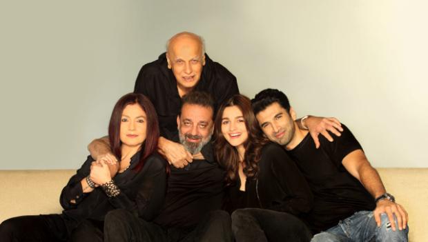 Mahesh Bhatt returns to direction with SADAK 2; Alia Bhatt, Aditya Roy Kapur, Sanjay Dutt, Pooja Bhatt make OFFICIAL ANNOUNCEMENT