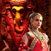 Movie Stills Of The Movie Manikarnika – The Queen Of Jhansi