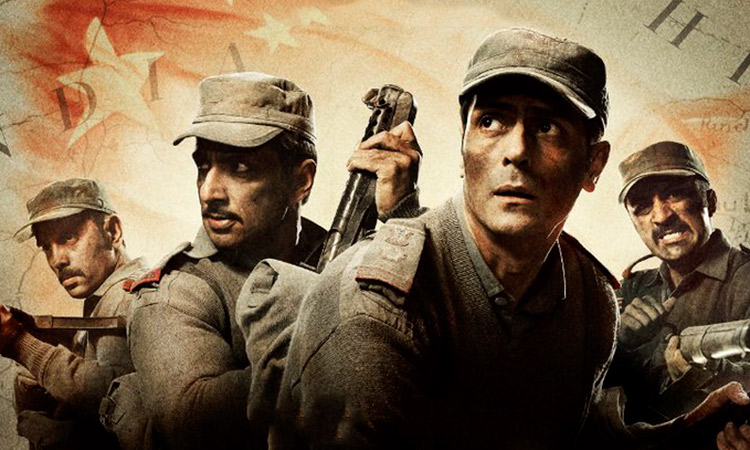 Movie Review: Paltan