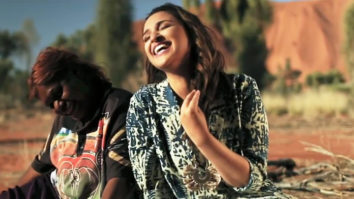 Parineeti Chopra is telling some new facts in this new Austraila tourism ad!