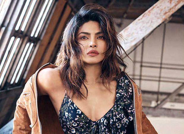 Priyanka Chopra's production Bhoga Khirikee to release on October 26