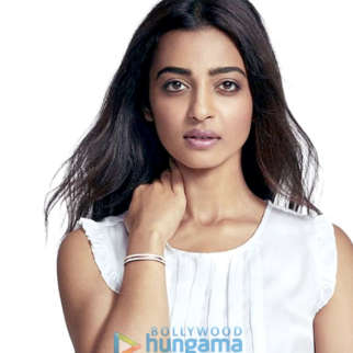 Celebrity Photo Of Radhika Apte
