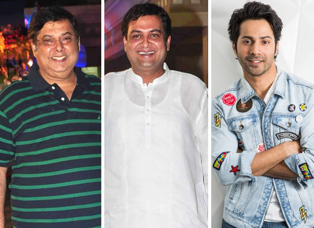 SCOOP: David Dhawan and Rumi Jaffery to come together for a film starring Varun Dhawan