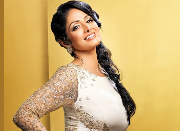 SRIDEVI statue in Switzerland! Authorities to honour the actress for promoting their country in Chandni