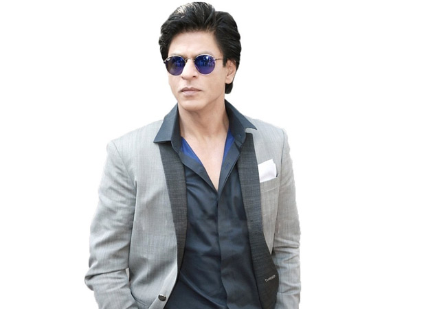 Shah Rukh Khan wanted to QUIT everything but he didn't and here's what inspired him