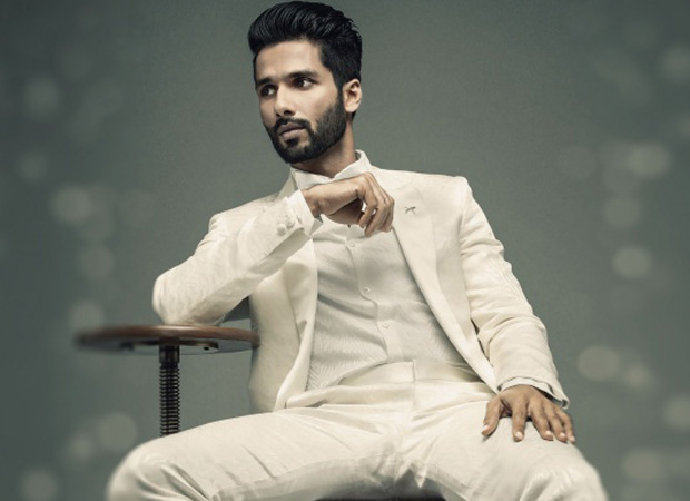 Shahid Kapoor recollects an incident from his teenage years when he had Batti Gul moment