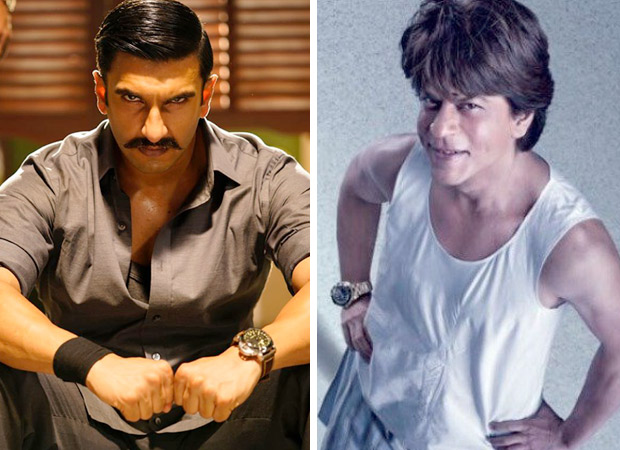 Simmba Vs Zero Ranveer Singh and Shah Rukh Khan's films will NOT be affected despite releasing around the same time