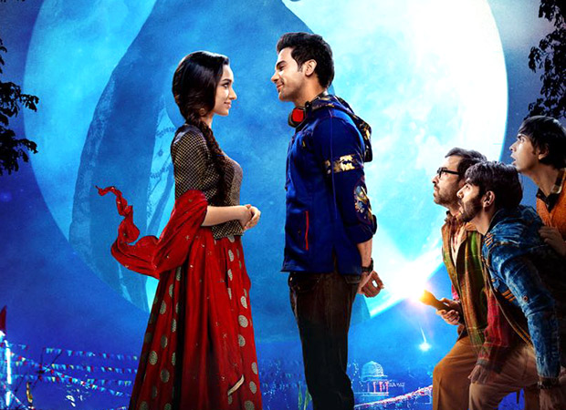 Stree Day 12 in overseas