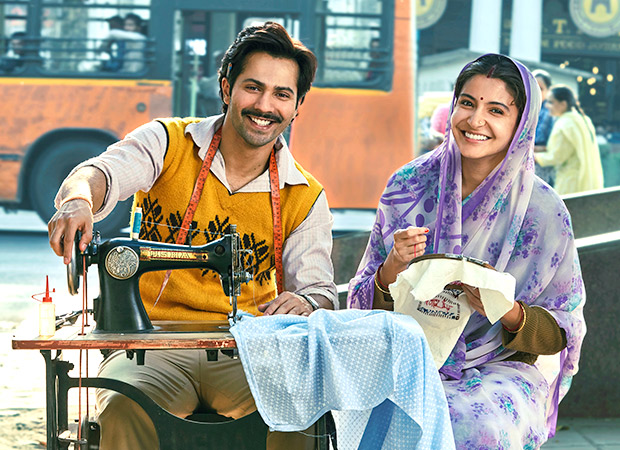 Box Office: Sui Dhaaga jumps well, brings in Rs. 11.50 crore* on Day 2
