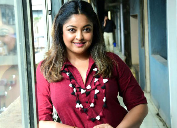 Tanushree Dutta CONFESSED to have gone under knife and being forced to do a boob job