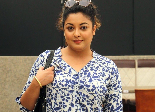Tanushree Dutta calls out to Farah Khan for sharing picture with Nana Patekar from the sets of Housefull 4