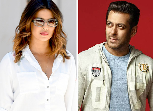 The REAL REASON why Priyanka Chopra walked out of Salman Khan starrer BHARAT