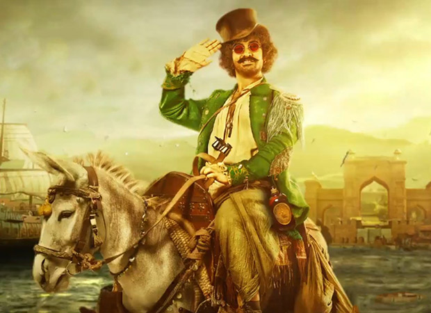 Thugs Of Hindostan: Aamir Khan changes his stand on Diwali releases; is he eying Rs. 50 crore on Day 1?