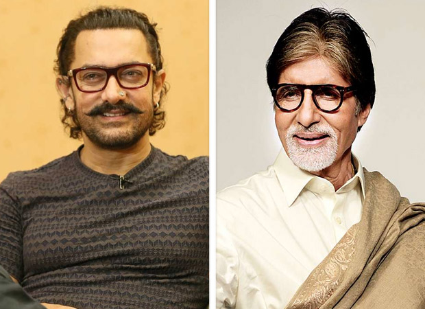 Thugs from Aamir Khan – Amitabh Bachchan starrer Thugs of Hindostan to be introduced through motion posters