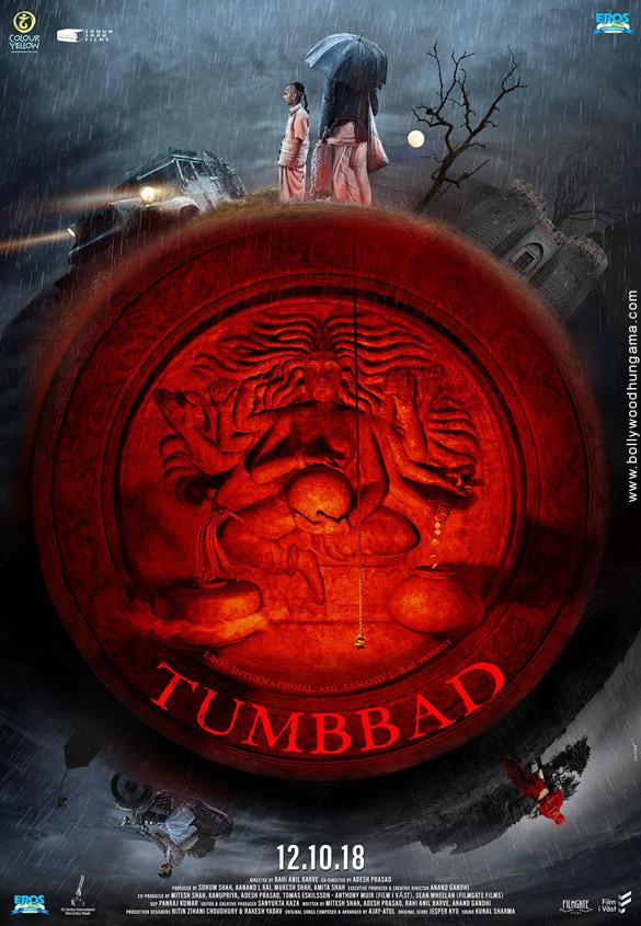 2018 - TUMBBAD (2018) con Sohum Shah + Sub. Español + Online Tumbbad-4