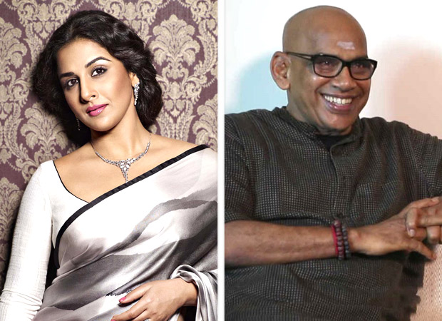 Vidya Balan's father hospitalized after suffering a heart attack